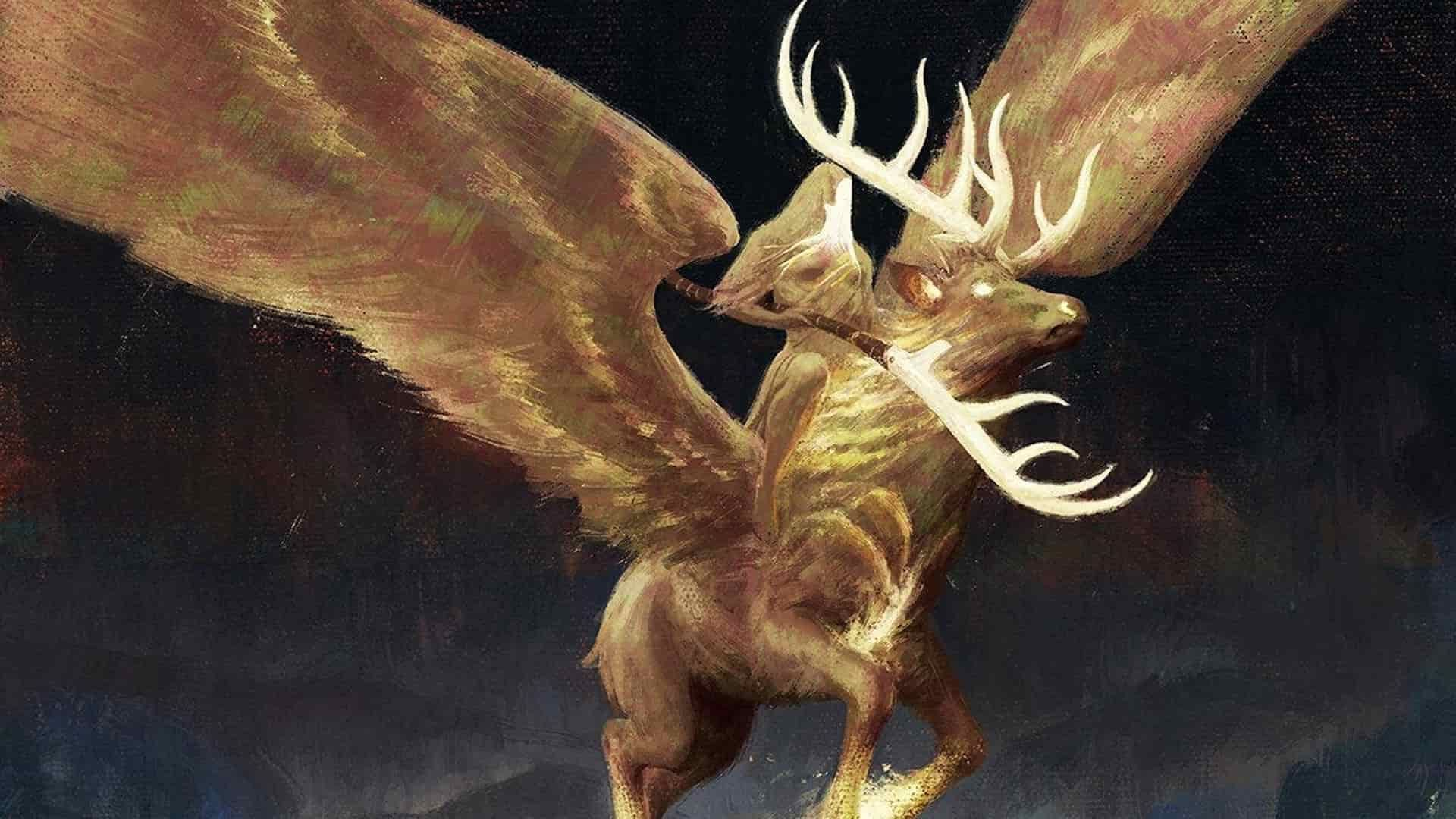 Standard Metagame Breakdown March 18th 2021