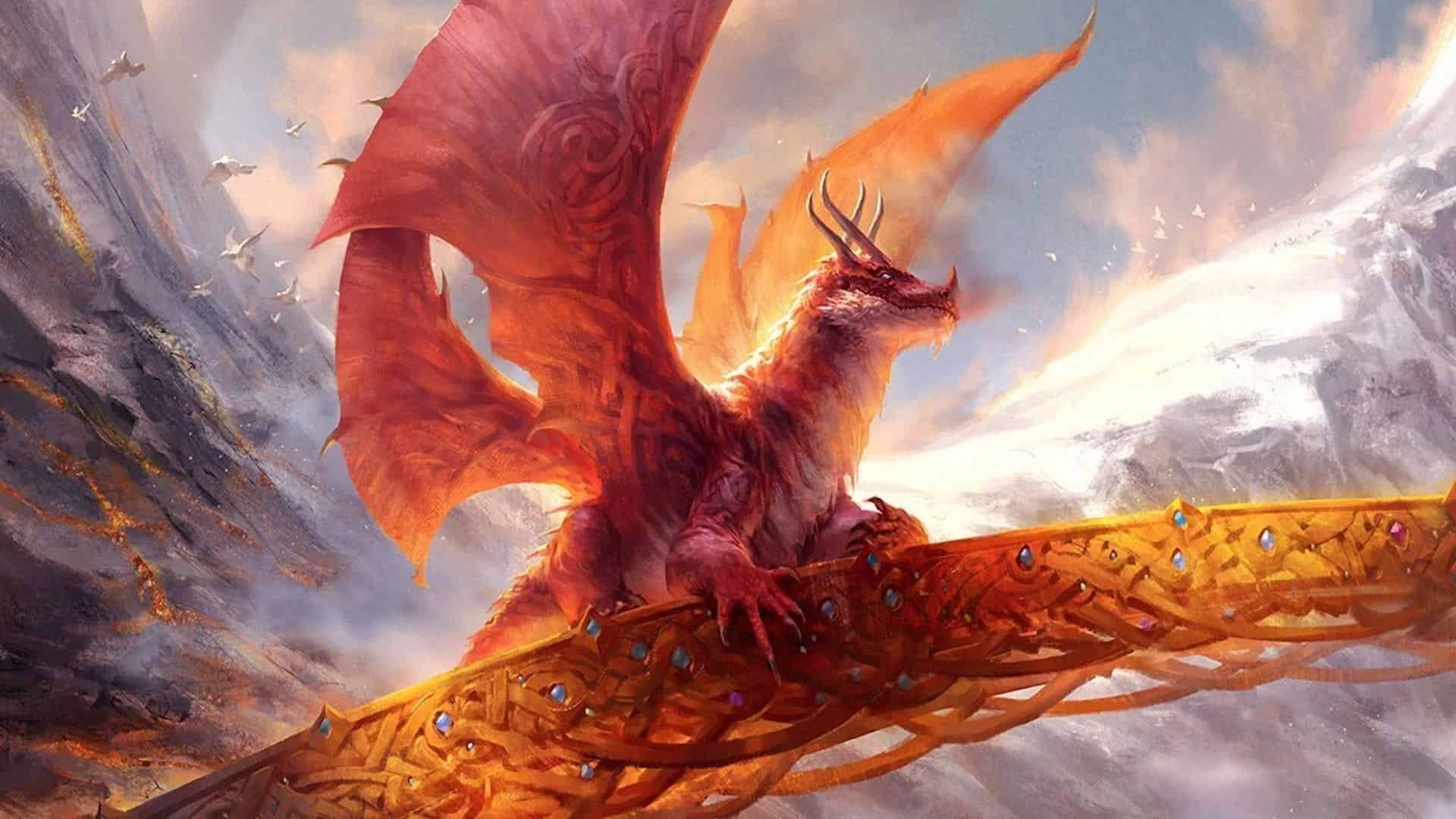 The Ultimate Izzet Dragons Guide